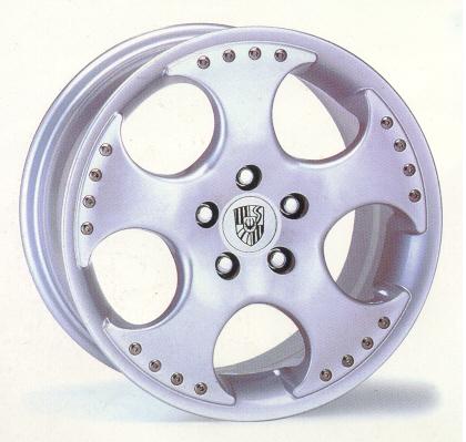 Specials - Primax 438 Silver