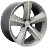 OEM Replicas - Dodge Challenger SRT Silver