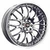 Drag Wheels - DR-19 Chrome (PVD)
