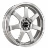 Drag Wheels - DR-35 Silver
