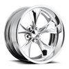 FOOSE 2PC - NITROUS HIGH LUSTER POLISHED