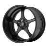 MOTEGI FORGED - MR221 Black