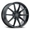 Petrol - P4B Gloss Black